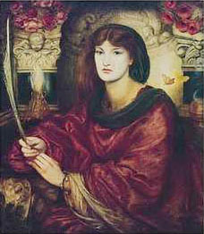 christina rossetti sleeping at last Goblin market and other poems has 3,530 ratings and 132 reviews julie said: i've spent the weekend with christina rossetti, and i now feel a fire in my .